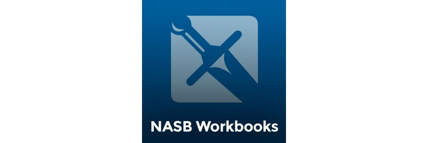 NASB In & Out Workbooks