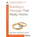 Building a Marriage that Really Works [only the old covers are on sale. 4 copies available]