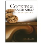 Part 1: Cookies on a Lower Shelf: Genesis to Ruth