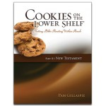 Part 3: Cookies on a Lower Shelf: (Matt-Rev)