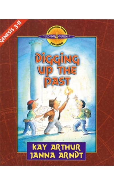 Digging Up The Past-Gen 3-11 D4Y
