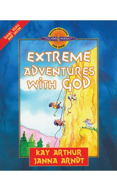 Extreme Adventures With God-Gen 24-36 D4Y