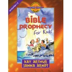 Bible Prophecy For Kids-Rev 1-7 - D4Y