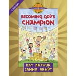 Becoming God's Champion - 2 Timothy - D4Y