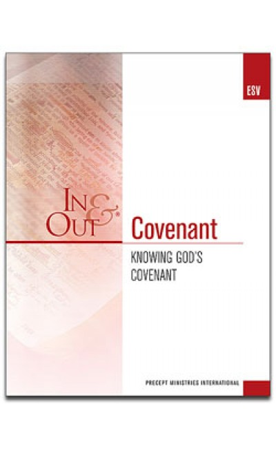 Covenant-In & Out Workbook (ESV)
