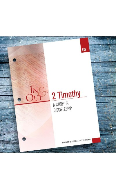 2 Timothy-In & Out Workbook (ESV)