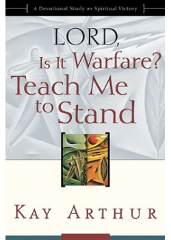 Lord, Is It Warfare?