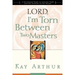 Lord, I'm Torn Between Two Masters [only the old cover is on sale. 8 copies available]