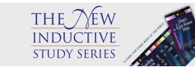 New Inductive Study Series - Big Picture Studies