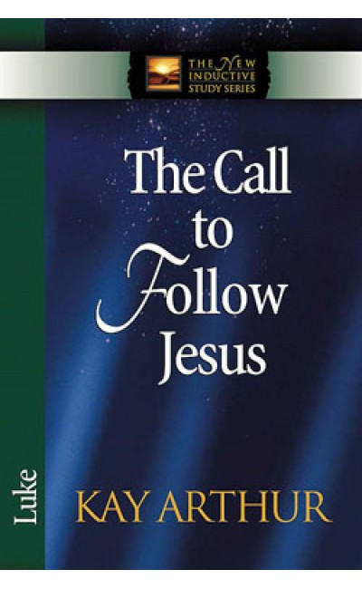 The Call to Follow Jesus - Luke
