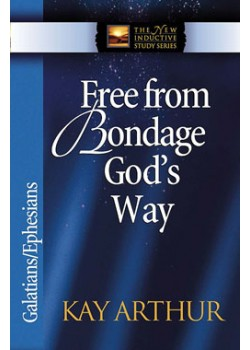 Free From Bondage God's Way - Gala/Eph