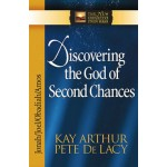 Discovering the God of Second Chances - Jon/Joel/Amos/Obad