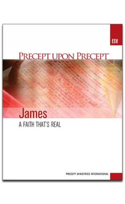 James-Precept Workbook  (ESV)