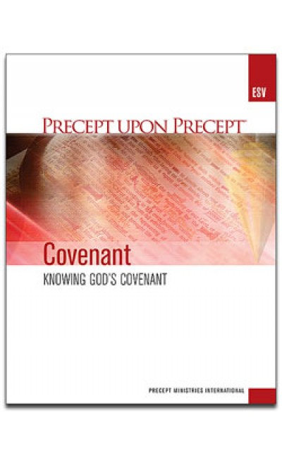 Covenant-Precept Workbook (ESV)