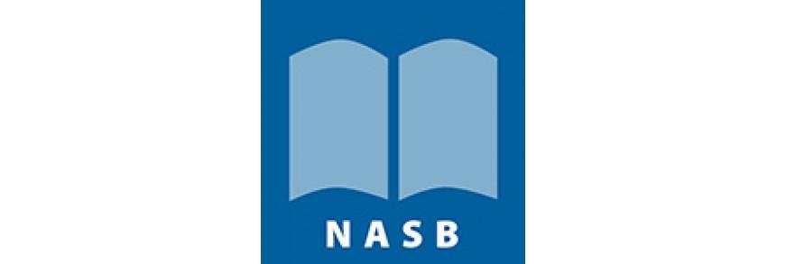 Precept Upon Precept (NASB)
